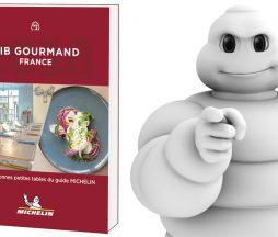Guía Michelin Francia