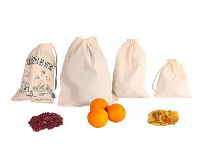 Bolsas para comprar a granel