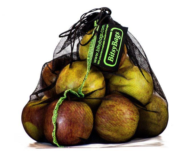 Bolsas para frutas, verduras, legumbres