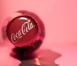 Reformulación de Coca Cola