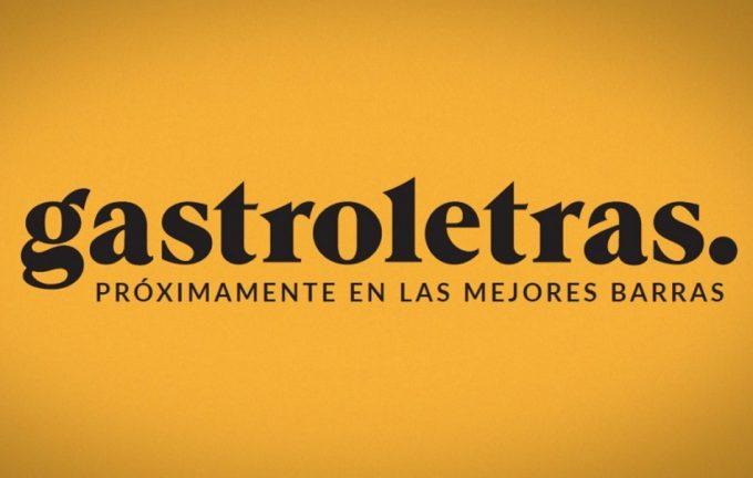 Concurso de Cortometrajes Gastroletras