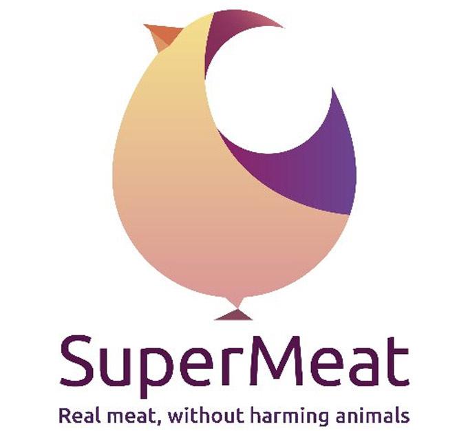 carne de pollo de laboratorio