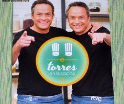 Libro de los hermanos Torres