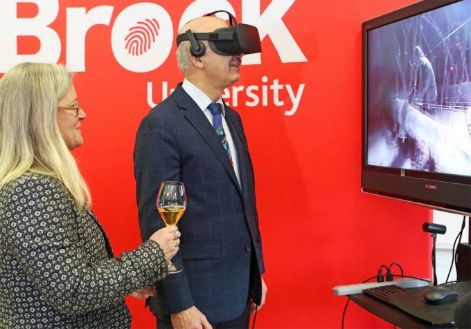 Laboratorio de Consumo de Realidad Física, Aumentada y Virtual