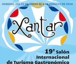 Salón Internacional de Turismo Gastronómico