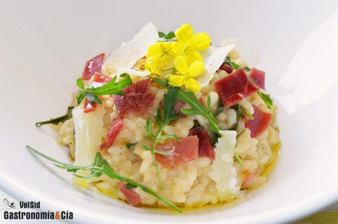 Mimamacocinamejor doce recetas de risotto f ciles para for Platos faciles para sorprender