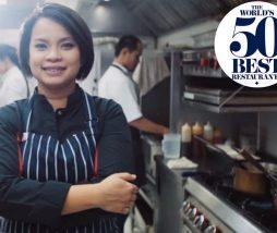Restaurante Paste de Bangkok