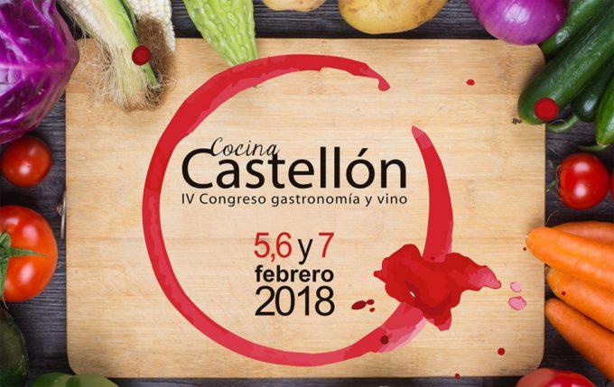 Congreso gastronómico en Castellón