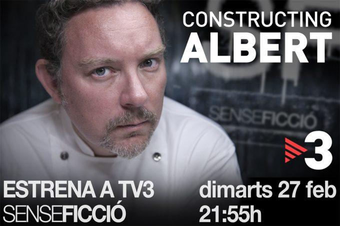 Albert Adrià