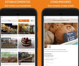 apps contra el desperdicio alimentario