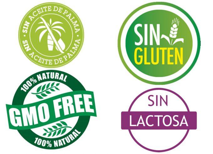 Alimentos libres de...