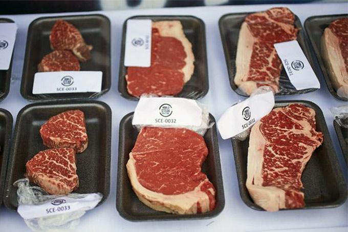 Mejor carne del mundo