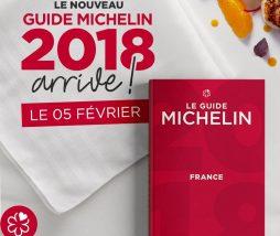 Estrellas Michelin en Francia