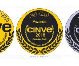 Premios CINVE