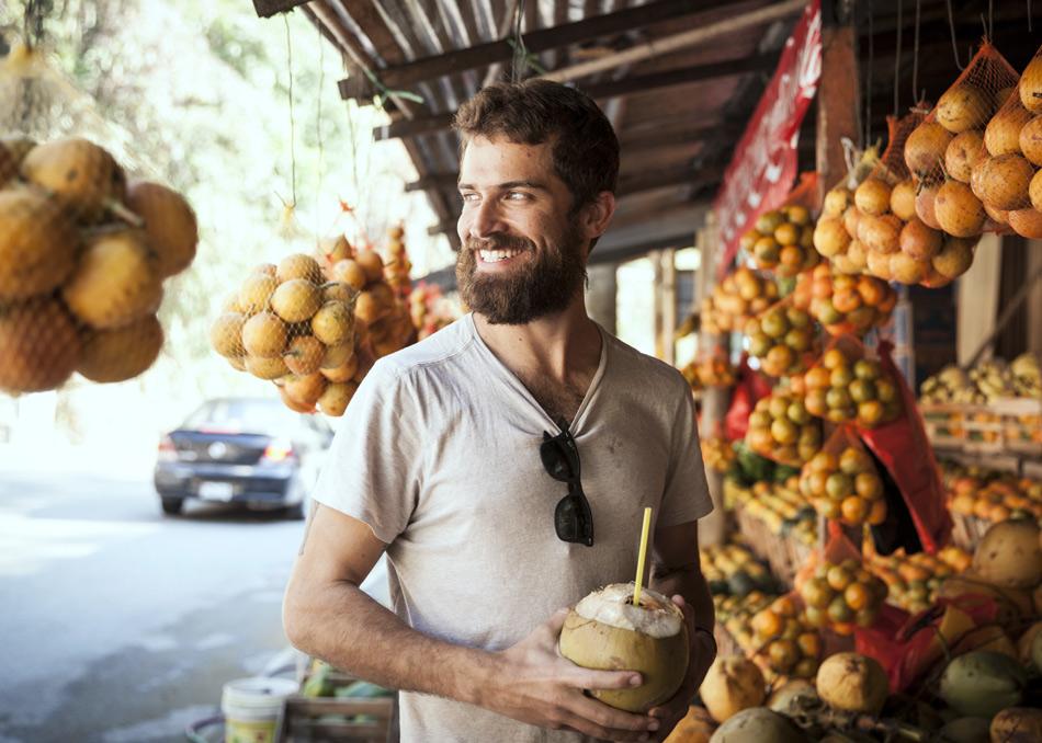 Viajes con sabor per nuevo programa en canal cocina for Nuevo programa de cocina
