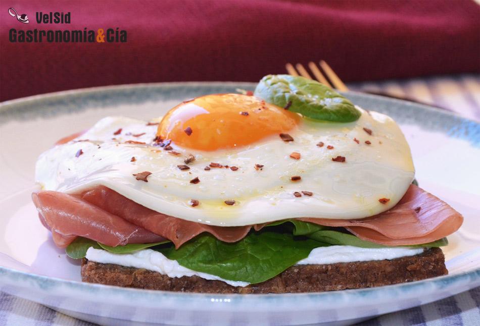 Doce Recetas De Desayunos Saludables Para Mejorar Los