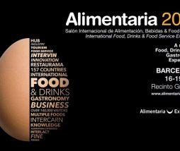 Salón Internacional de la Alimentación y Bebidas