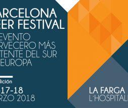 Barcelona Beer Festival (BBF)