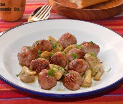 Receta tradicional catalana