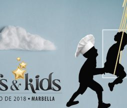 Chefs and Kids