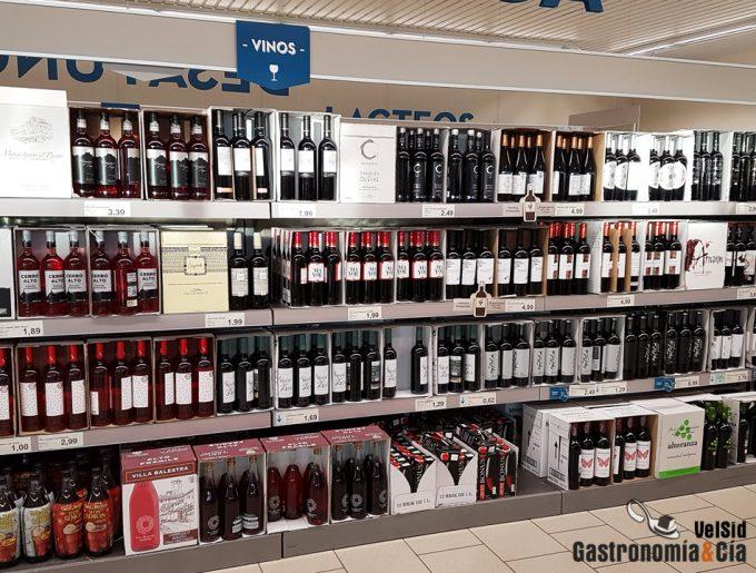 Informe caloríco de las bebidas alcoholicas