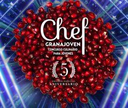 Concurso Culinario para Jóvenes GranaChef