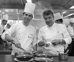Restaurante Régis et Jacques Marcon