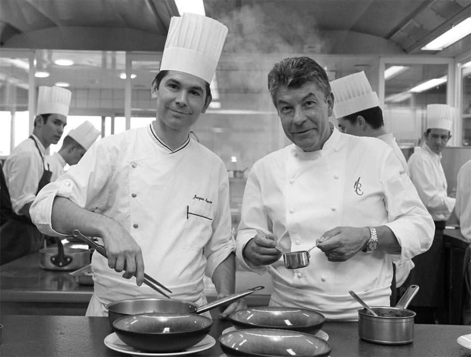 Lista de los 100 Mejores Restaurantes Europeos Clásicos de 2018