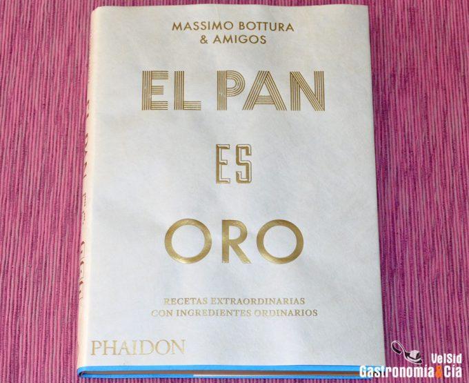 Libro de Massimo Bottura