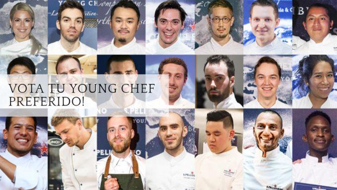 Concurso jóvenes cocineros