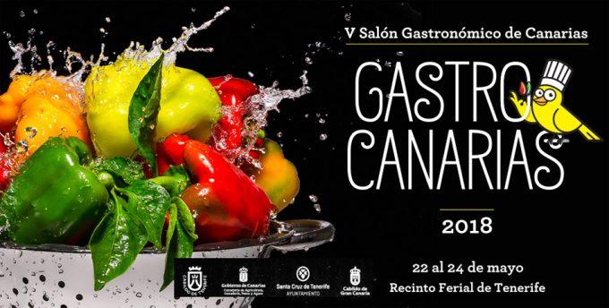 Salón Gastronómico de Canarias