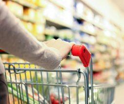 Informe del consumo de productos de conveniencia