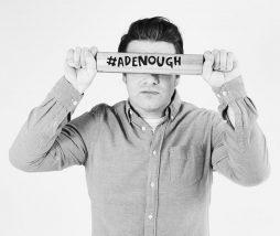 #AdEnough