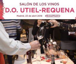 Salón de Vinos