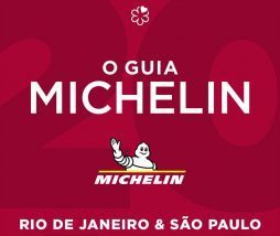 Guía Michelin Brasil 2018