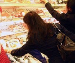 Confianza de los consumidores chinos