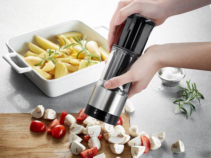 Cortador de hortalizas y frutas