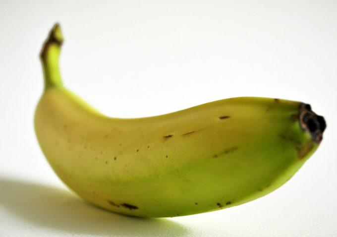 Fruta climatérica
