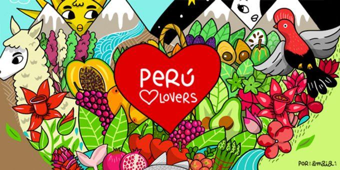 Vuelven las jornadas gastronómicas de los restaurantes peruanos