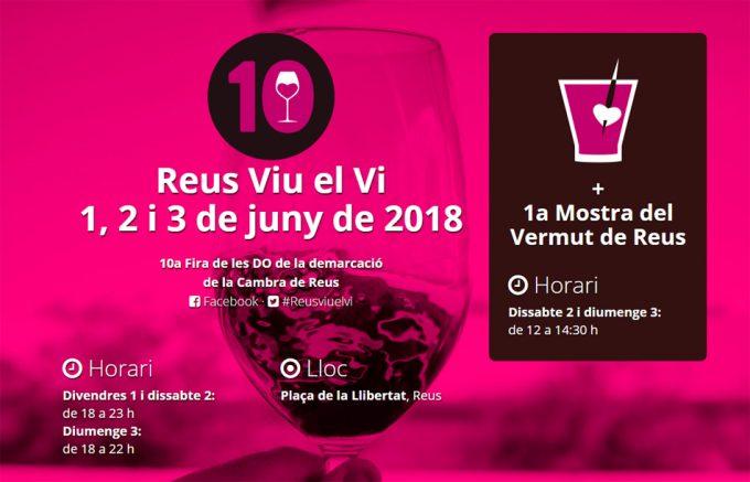 Feria de Vinos