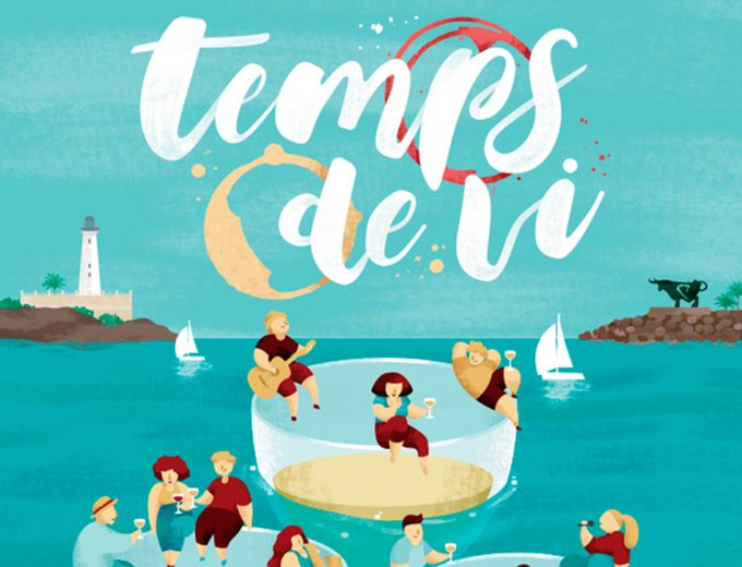 Tiempo de Vino en Vilanova i la Geltru