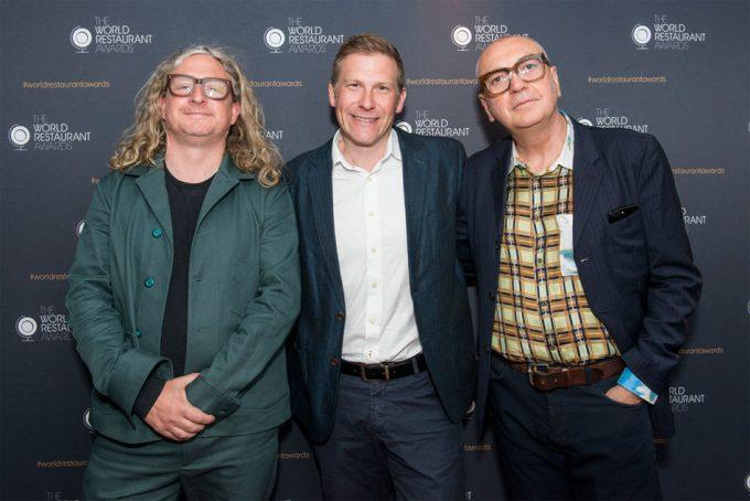 Nuevos premios que pretenden ser los Óscars de los restaurantes