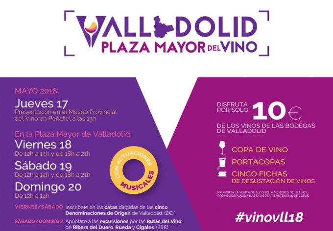 Feria de vinos y gastronomía