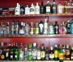 Consumo de alcohol y microbioma bucal