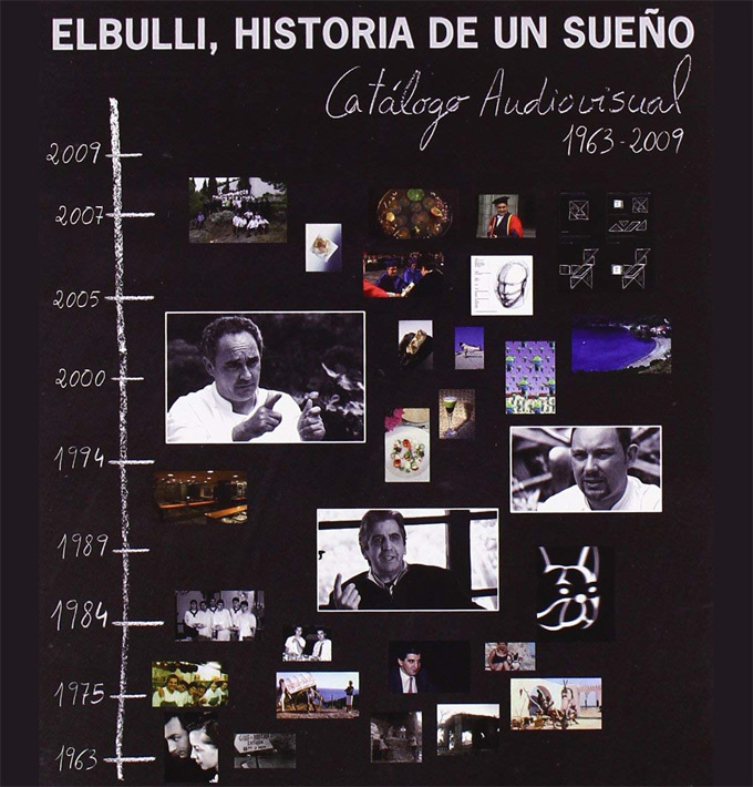Documental de Ferrán Adrià