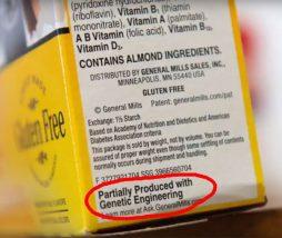 Etiquetado de los alimentos modificados genéticamente en Estados Unidos