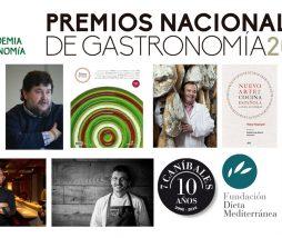 Premios Nacionales de Gastronomía