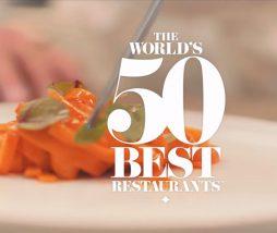 100 Mejores Restaurantes del Mundo