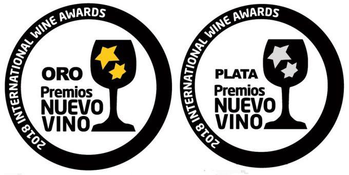 Concurso internacional de vinos