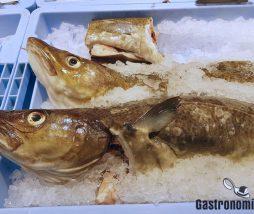 Mercurio en el pescado, límites
